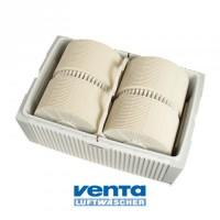 Мойка воздуха Venta LW45 белая